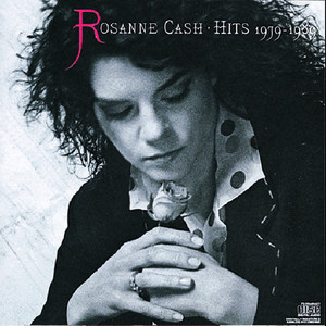 Rosanne Cash Hold On cover