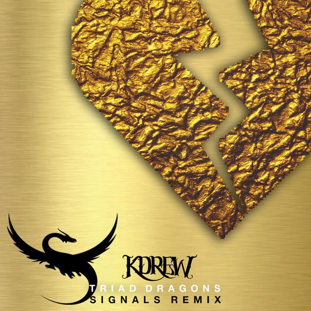 Signals (Triad Dragons Remix) - Single