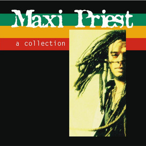 Maxi Priest - A Collection album
