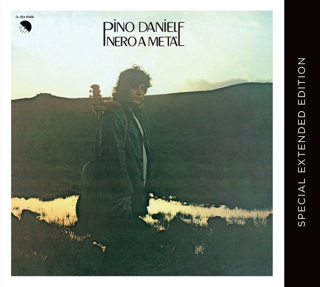 A Me Me Piace 'O Blues - Remastered 2014