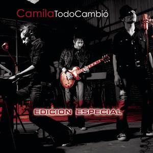 Todo Cambio - Camila