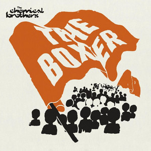 The Boxer album