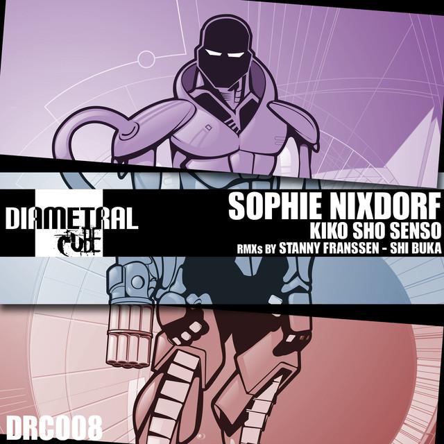 SOPHIE NIXDORF