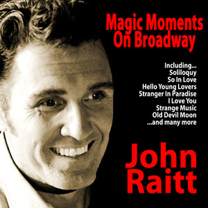 Magic Moments On Broadway