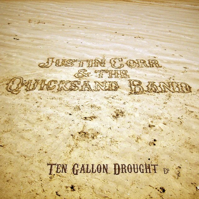 Ten Gallon Drought EP (Parts I & II)