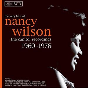 The Very Best Of Nancy Wilson album