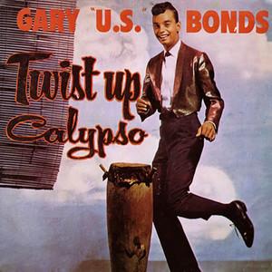 Twist Up Calypso album