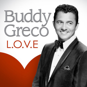 Buddy Greco Me & Mrs Jones cover