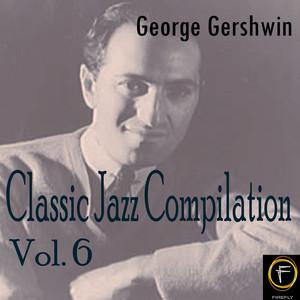 Classic Jazz Compilation, Vol. 6 album