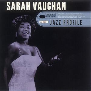 Jazz Profile: Sarah Vaughan album