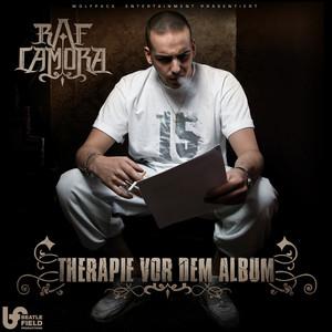 Therapie vor dem Album album