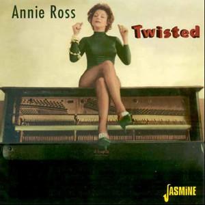 Twisted album