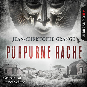 Purpurne Rache Audiobook