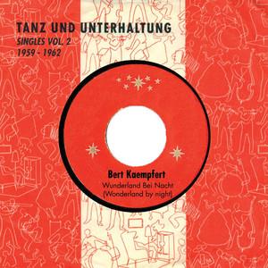 Wunderland bei Nacht (Wonderland By Night) (Singles, Vol. 2 - 1959 - 1962) album