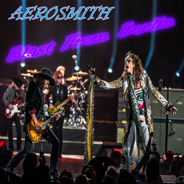 Aerosmith dream on - 4 5