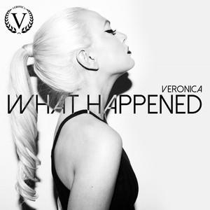 What Happened Albümü