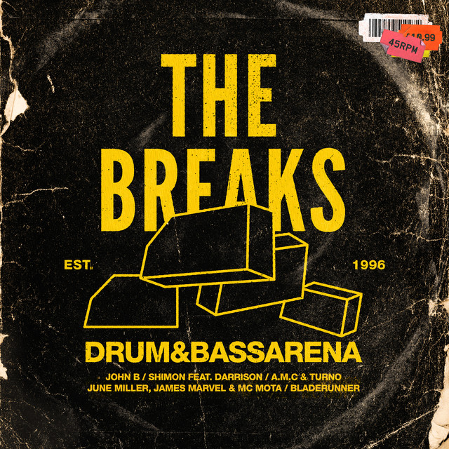 Believe It (The Breaks EP)