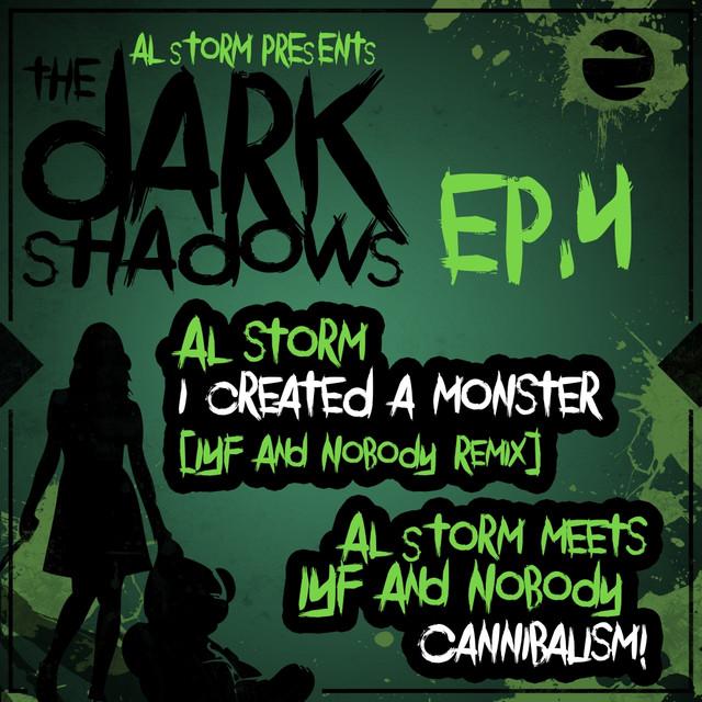 The Dark Shadows EP, Pt. 4