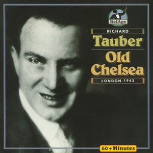 Tauber: Old Chelsea album