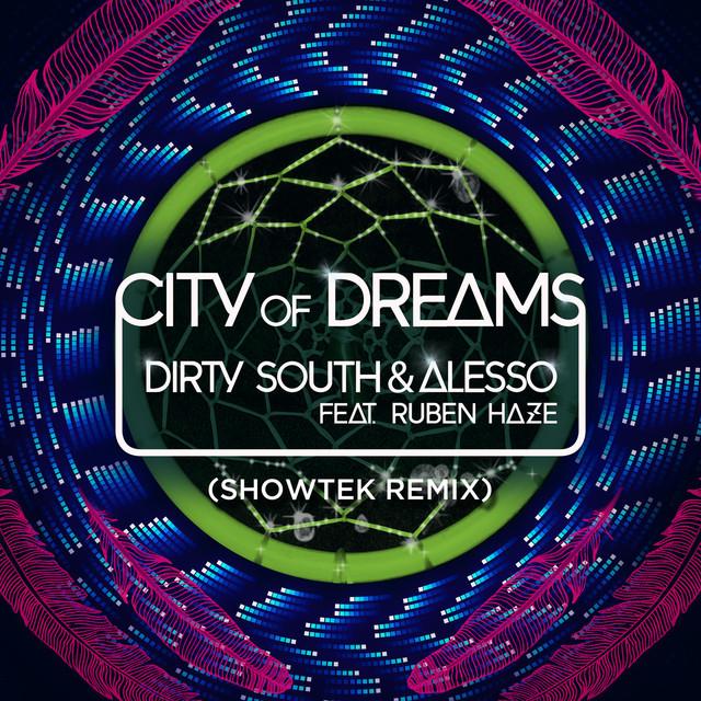 City Of Dreams (Showtek Remix)