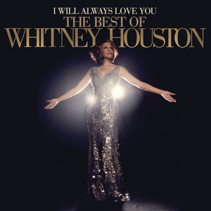 I Will Always Love You: The Best Of Whitney Houston Albumcover