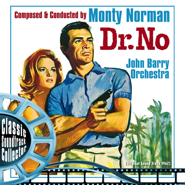 John Barry Orchestra