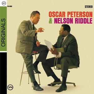 Oscar Peterson & Nelson Riddle album