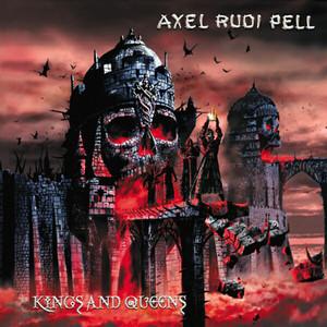 Axel Rudi Pell Strong as a Rock cover