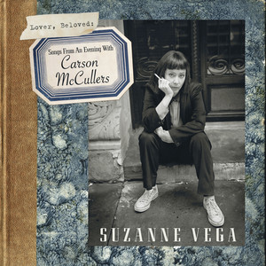Lover, Beloved: Songs From an Evening With Carson McCullers album