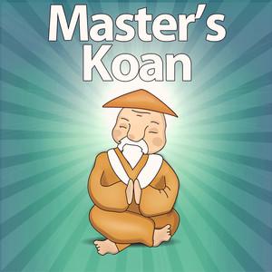Master's Koan Albumcover