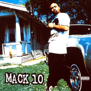 Mack 10 Albumcover