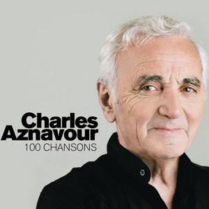 Charles Aznavour Je bois cover