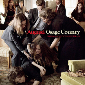 August: Osage County  - Benedict Cumberbatch