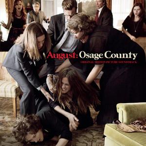 August: Osage County  - Benedict Cumberbatch