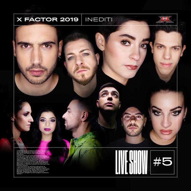 X Factor 13 - INEDITI