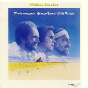 Walking the Line - George Jones