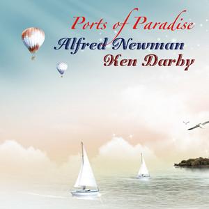 Ports of Paradise (Remastered) album