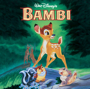 Bambi - Frank Churchill