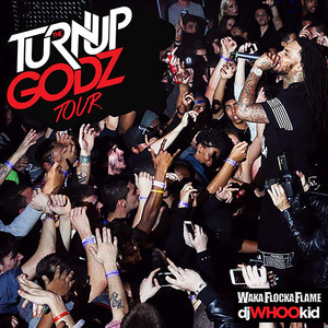 The Turn Up Godz Tour Albümü