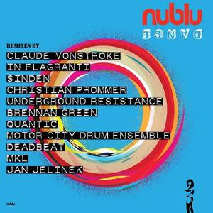 Nublu Dance album
