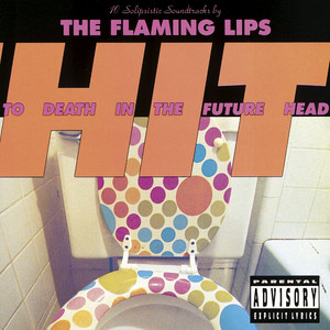 Hit To Death In The Future Head - Flaming Lips