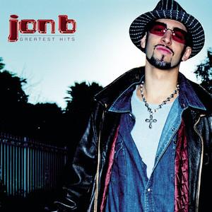 Jon B - Greatest Hits...Are U Still Down? album