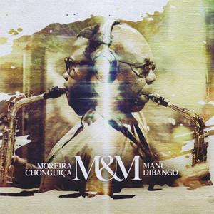 Manu Dibango, Moreira Chonguiça Soul Makossa cover