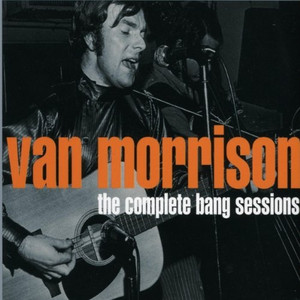 The Complete Bang Sessions album