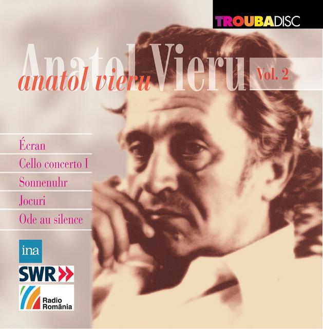 Anatol Vieru
