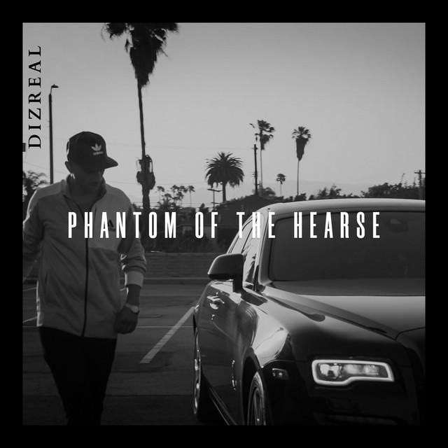 Afbeeldingsresultaat voor DiZREAL - Phantom of the Hearse