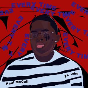 Paul Mccall