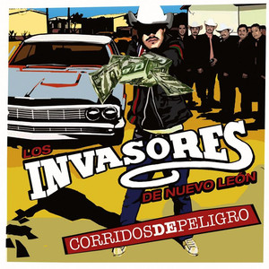 Corridos De Peligro album