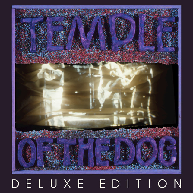Album cover for Temple Of The Dog (Deluxe Edition) by Temple Of The Dog