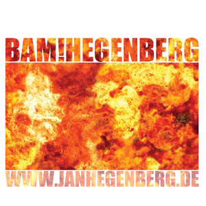 BAM!Hegenberg - Jan Hegenberg